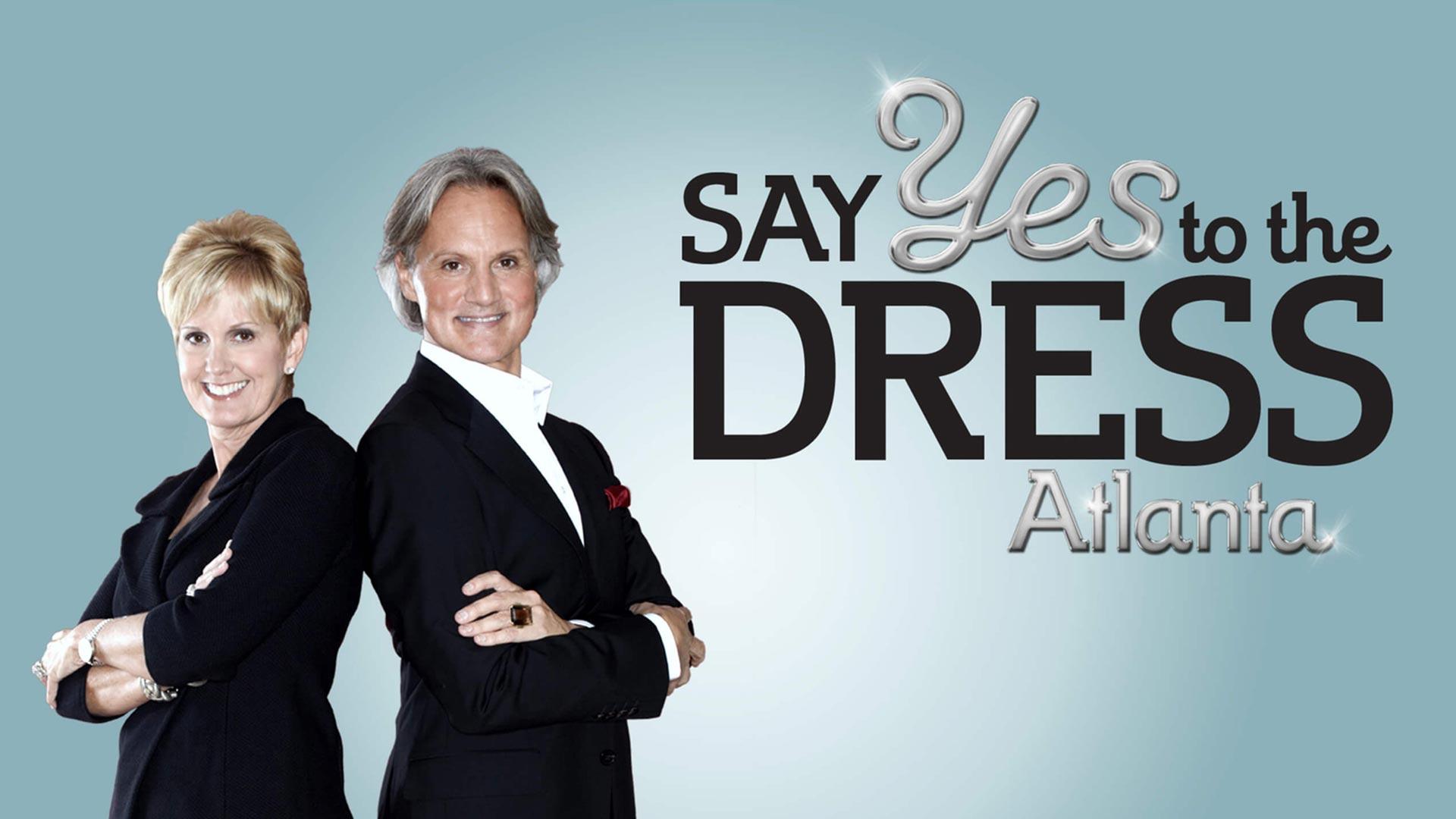 Say Yes to the Dress: Atlanta - Season 1