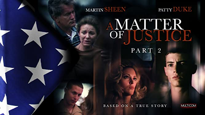 A Matter of Justice - Part 2 (Restored)
