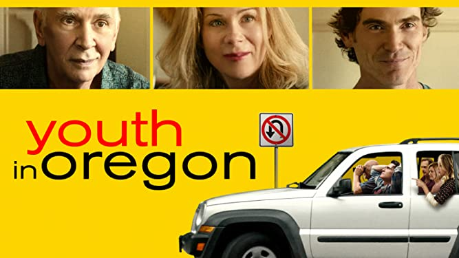 Youth in Oregon