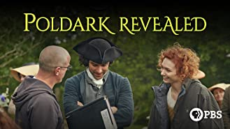 Poldark Revealed Season 1