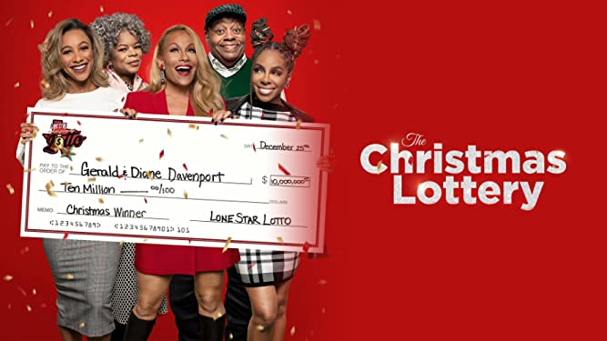 The Christmas Lottery