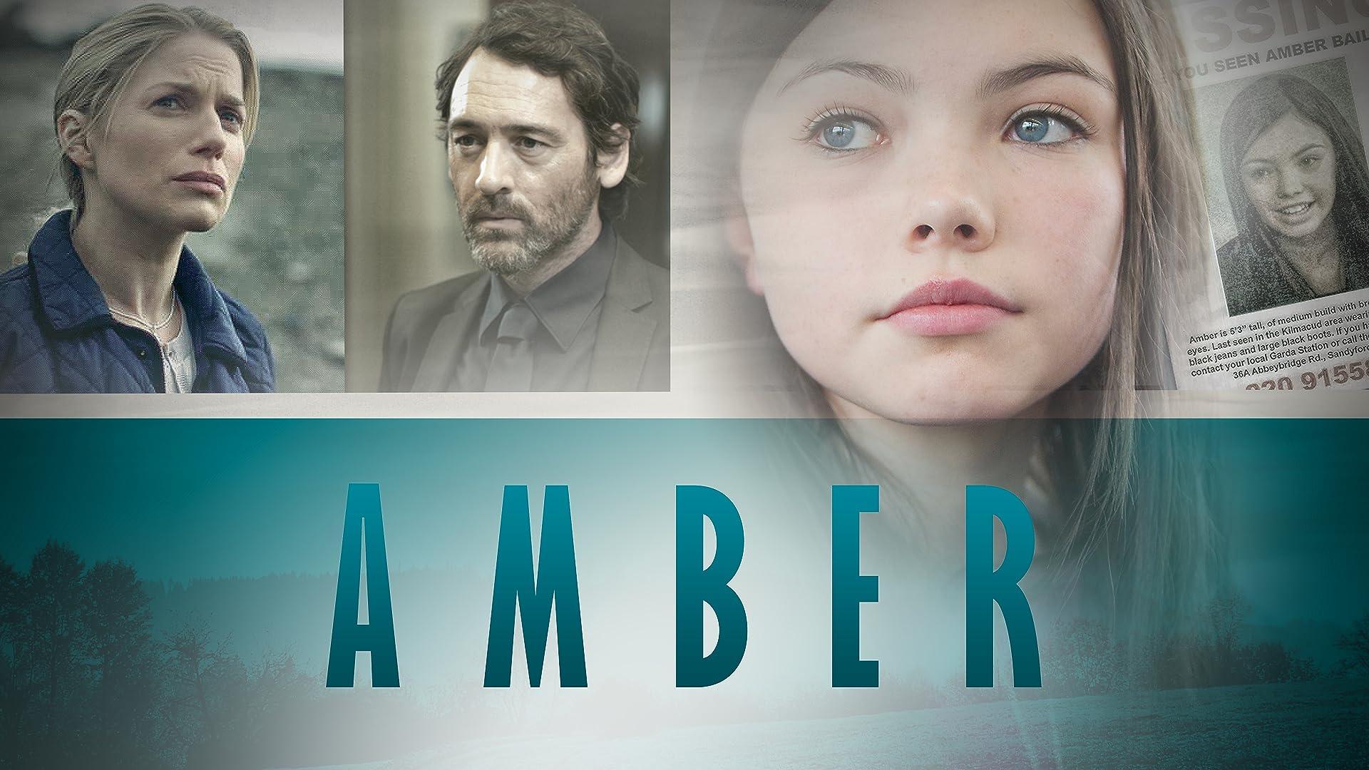 Amber - Series 1