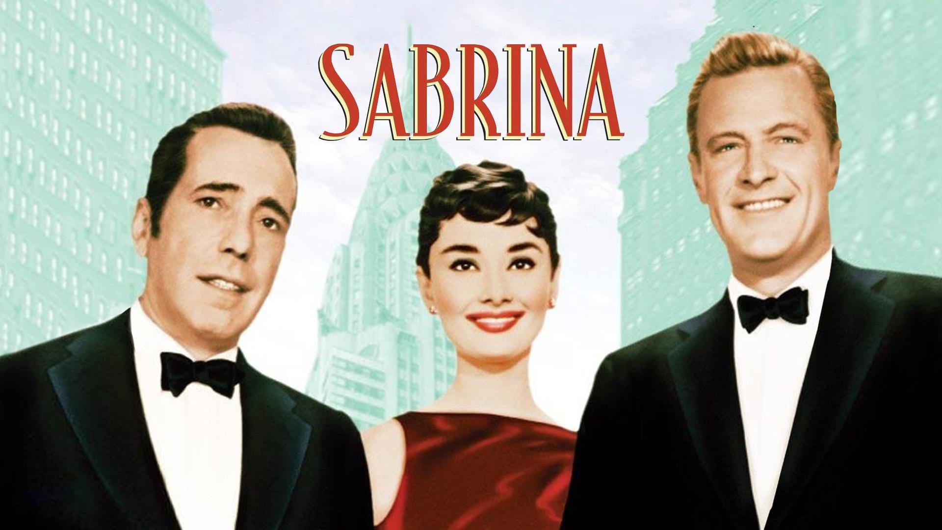 Watch Sabrina 1995 Prime Video