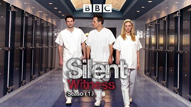 Silent Witness, Season 10