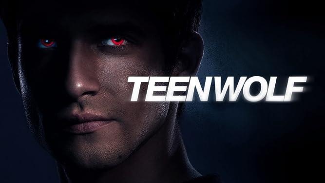 Teen Wolf: Season 6 (Part 2)