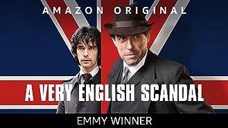 A Very English Scandal - Season 1