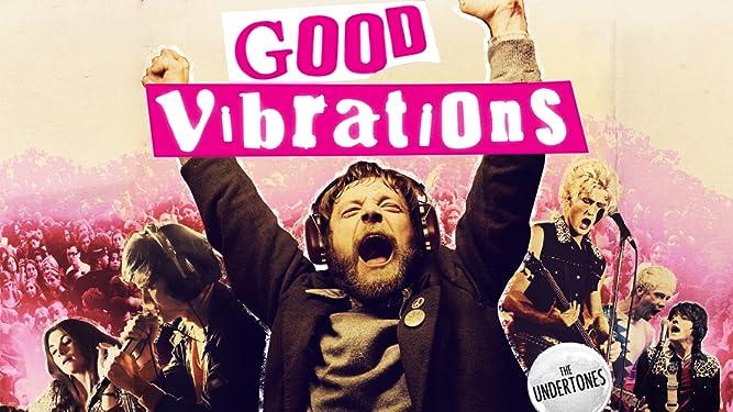 Good Vibrations Video On Demand