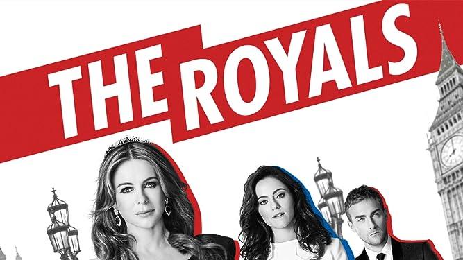 The Royals Season 3