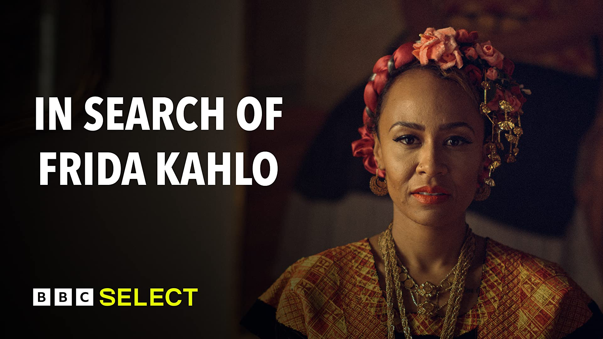 In Search of Frida Kahlo