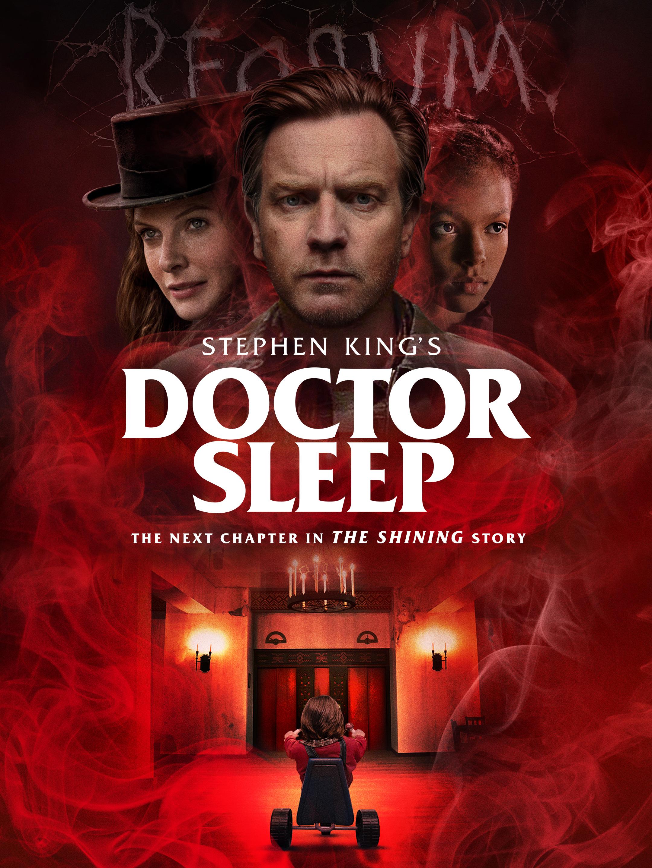 Prime Video Doctor Sleep
