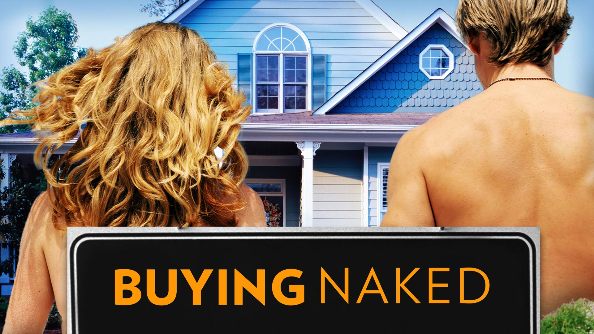 Buying Naked - Season 1