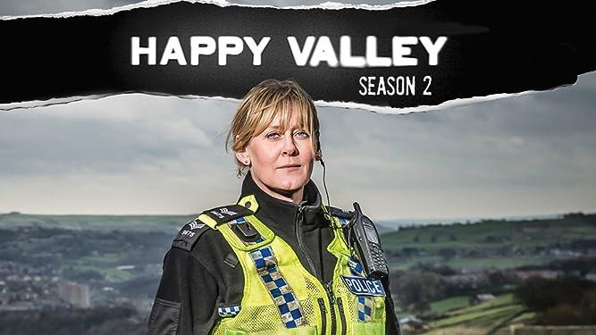 Happy Valley, Season 2