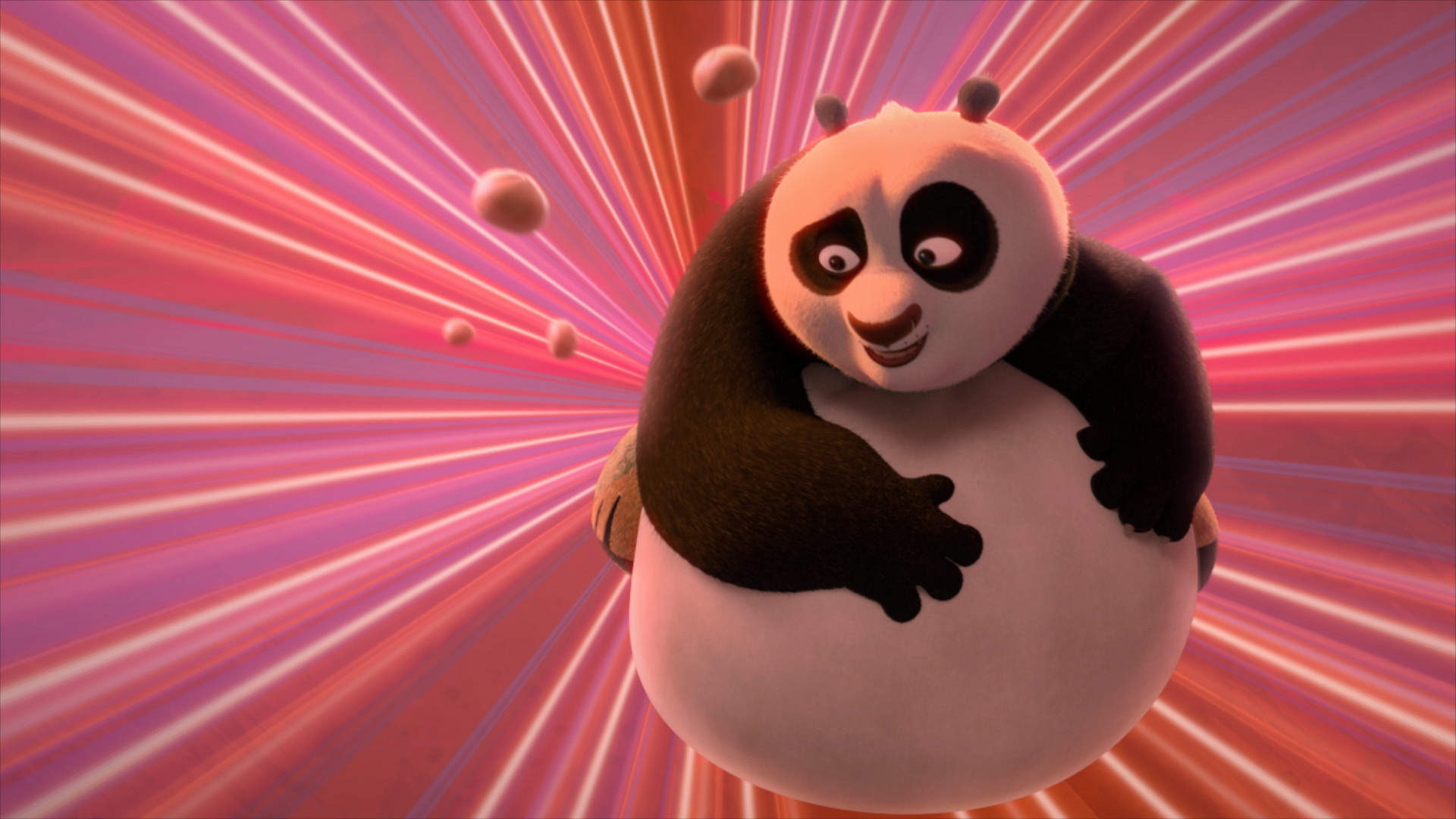 Kung Fu Panda: The Paws of Destiny - Season 1, Part 2