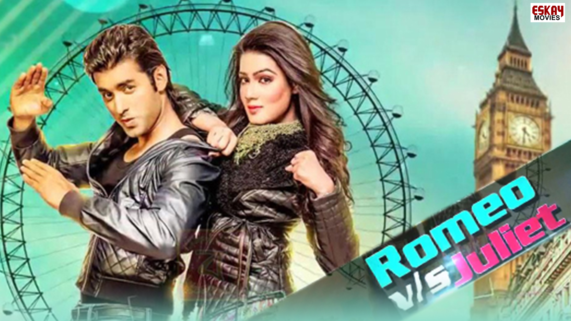 Romeo Vs Juliet