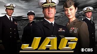 JAG Season 10