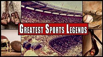 Greatest Sports Legends