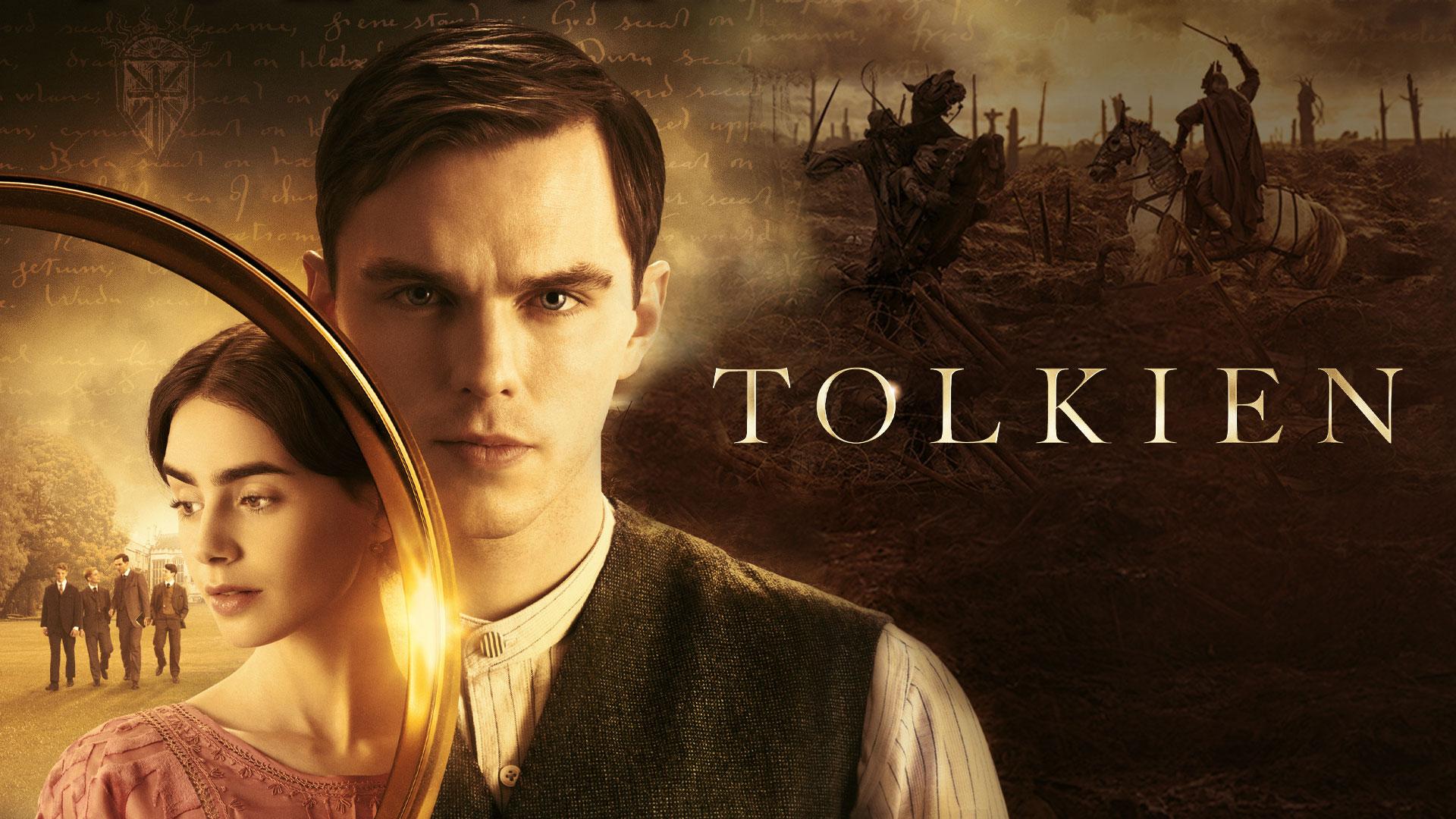 Tolkien (4K UHD)