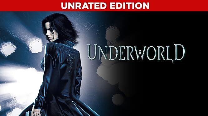 Underworld Unrated