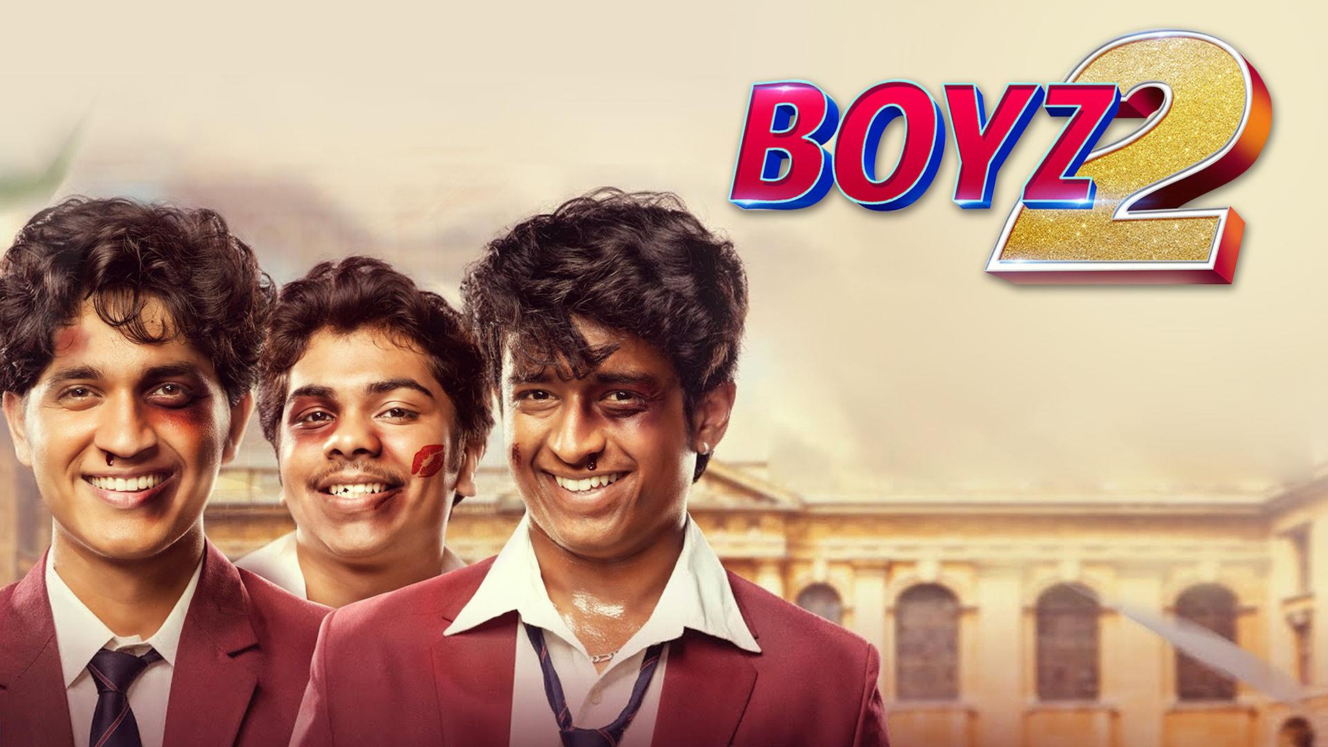 Boyz 2