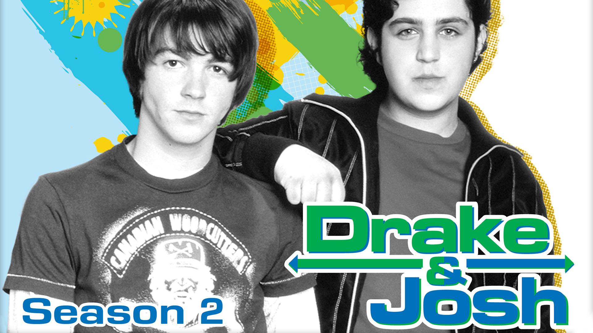 Drake & Josh Season 2