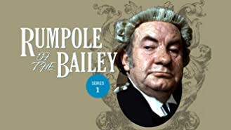 Rumpole of the Bailey: Season 1
