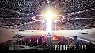 Independence Day (4K UHD)