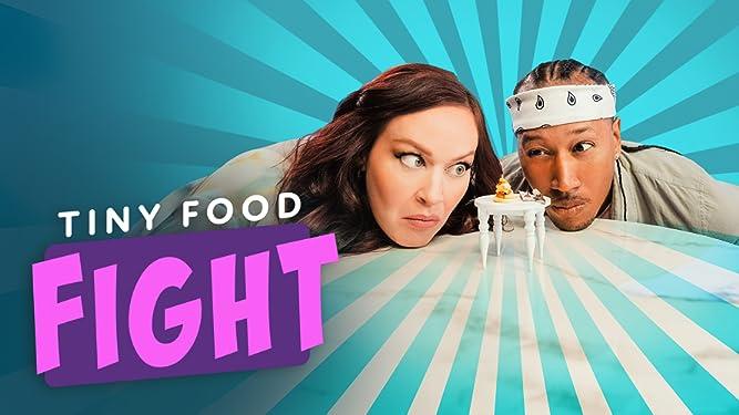 Tiny Food Fight - Season 1