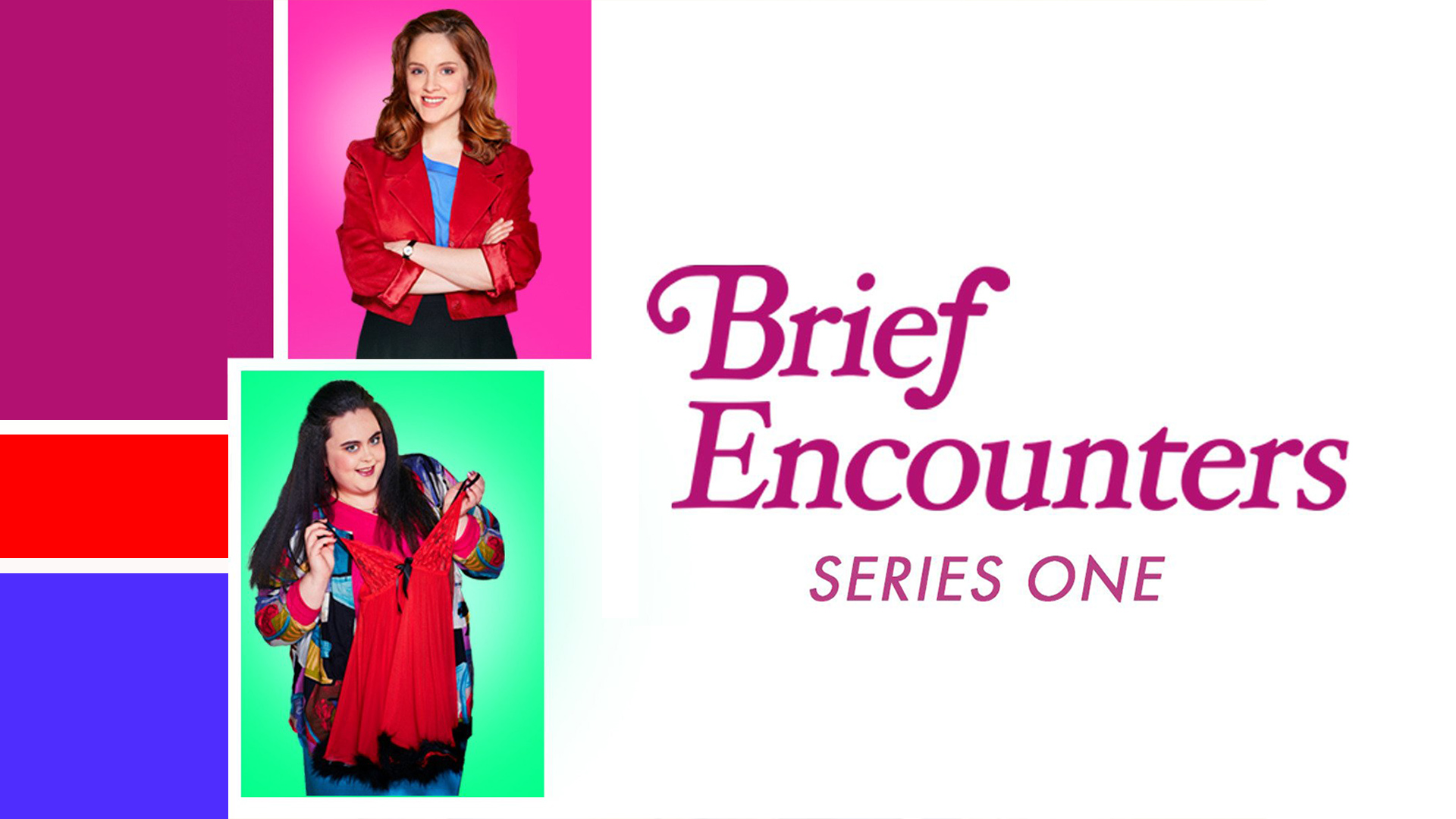 Brief Encounters - Series 1