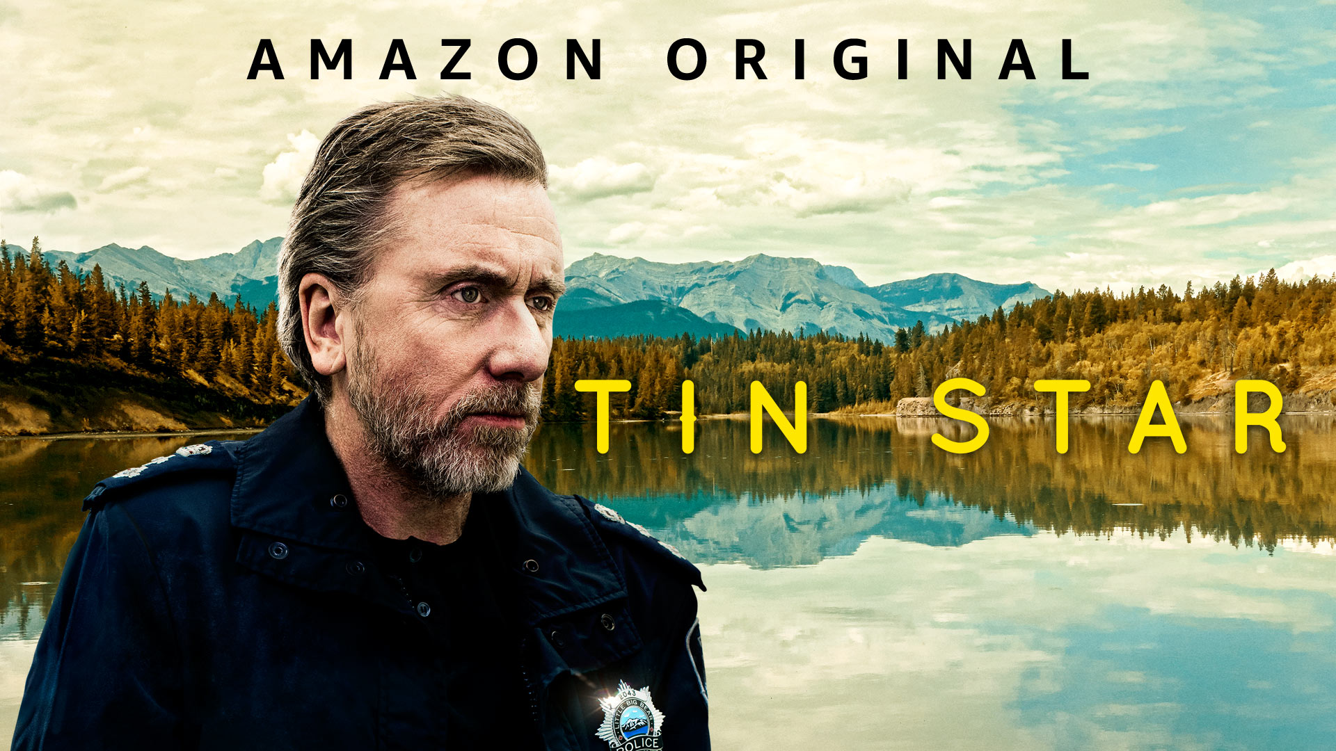 Tin Star - 1ª Temporada