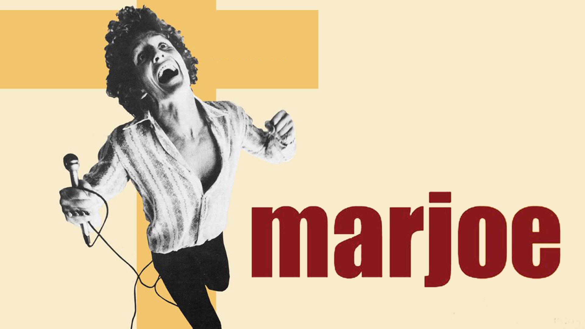 Marjoe