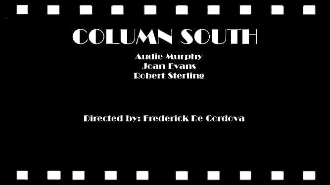 Column South - Audie Murphy
