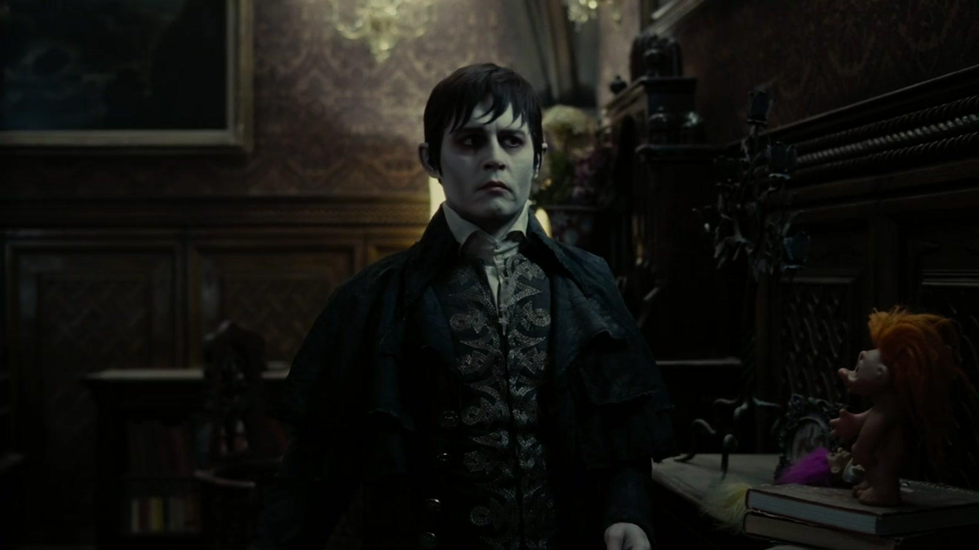Dark Shadows on Amazon Prime Video UK
