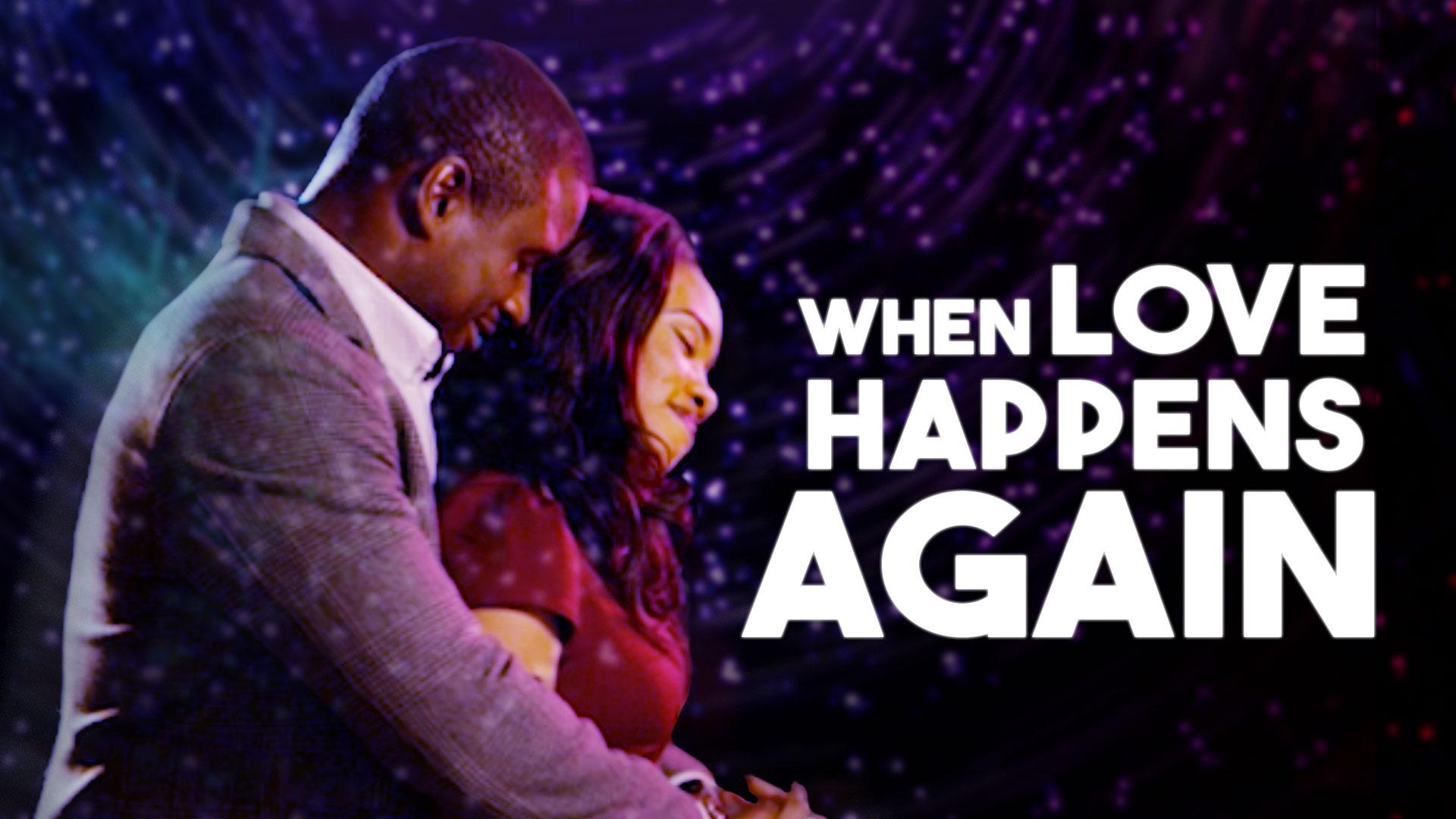 When Love Happens Again