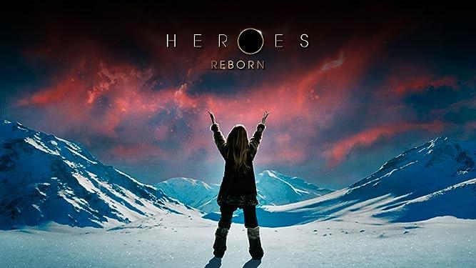 Heroes Reborn, Season 1
