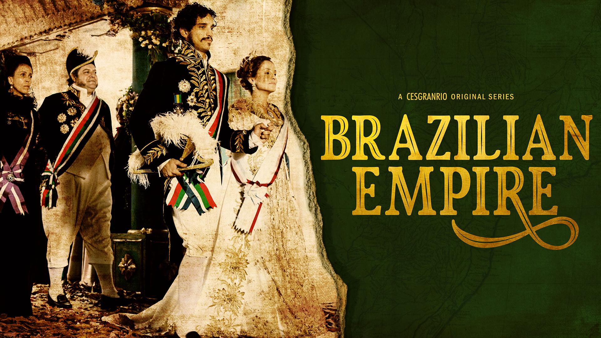 Brazilian Empire