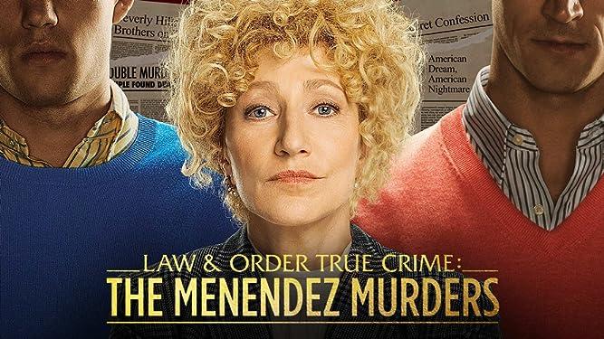 Law & Order True Crime: the Menendez Murders, Season 1
