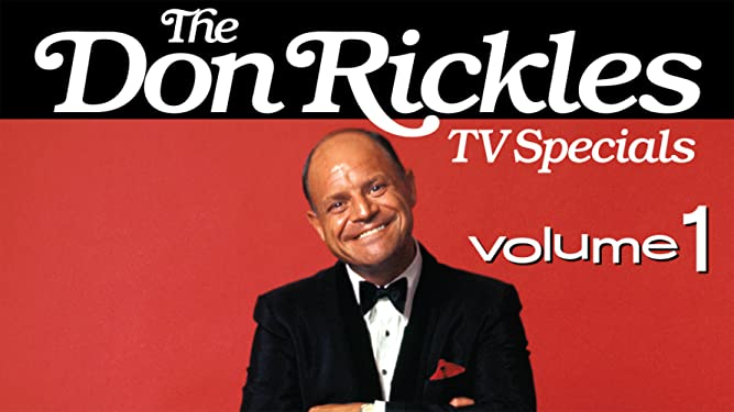 The Don Rickles TV Specials