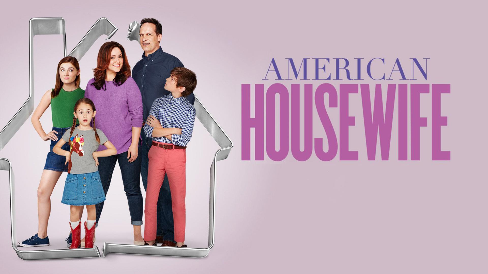 American Housewife Season 1