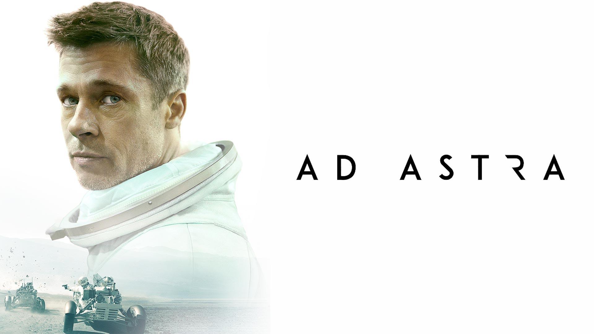 Ad Astra (4K UHD)