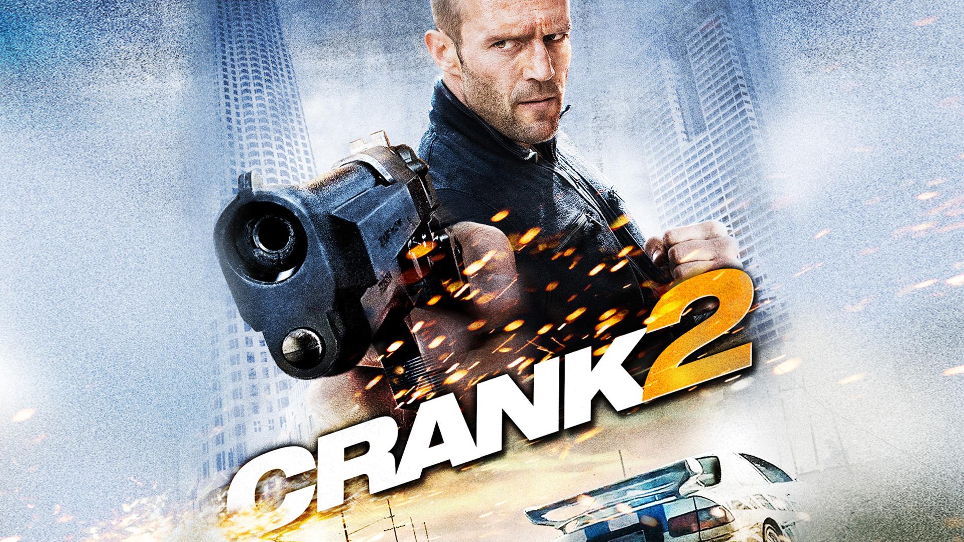Crank 2: High Voltage