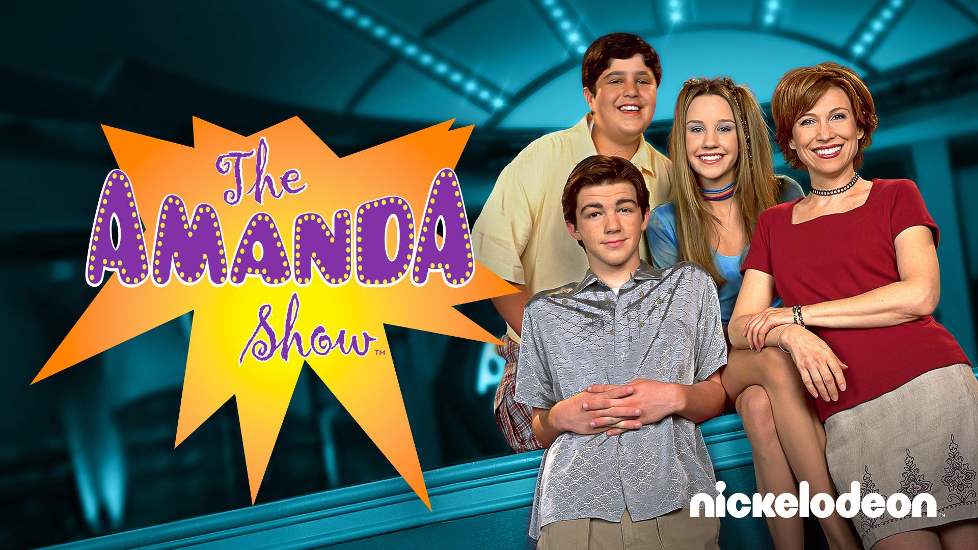 The Amanda Show Season 1