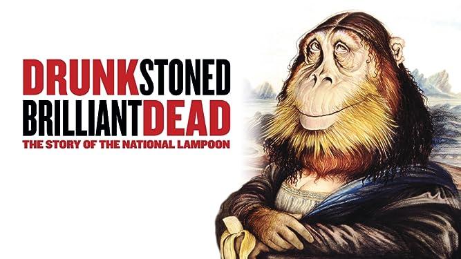 Drunk Stoned, Brilliant, Dead - Season 1