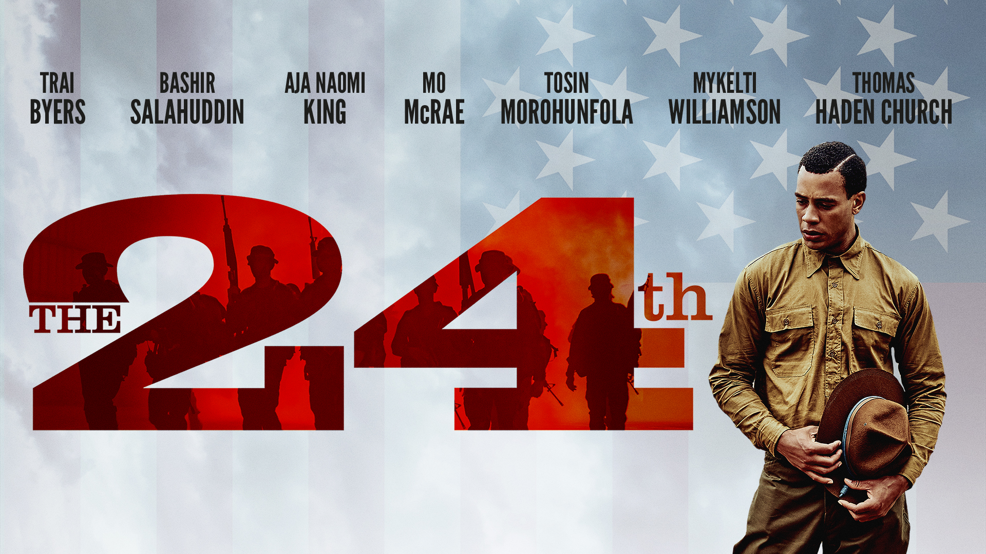 The 24th