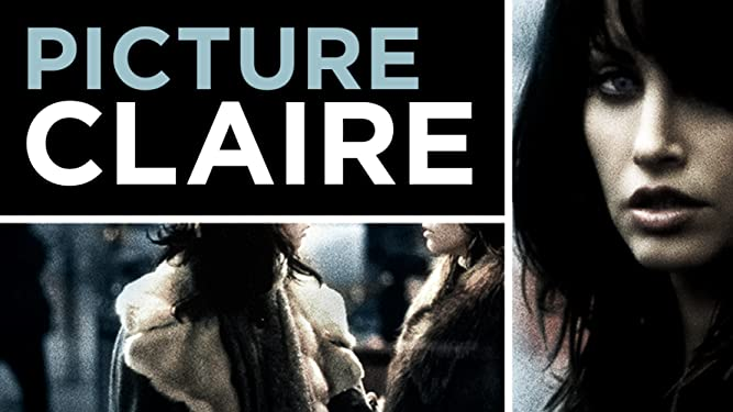 Picture Claire