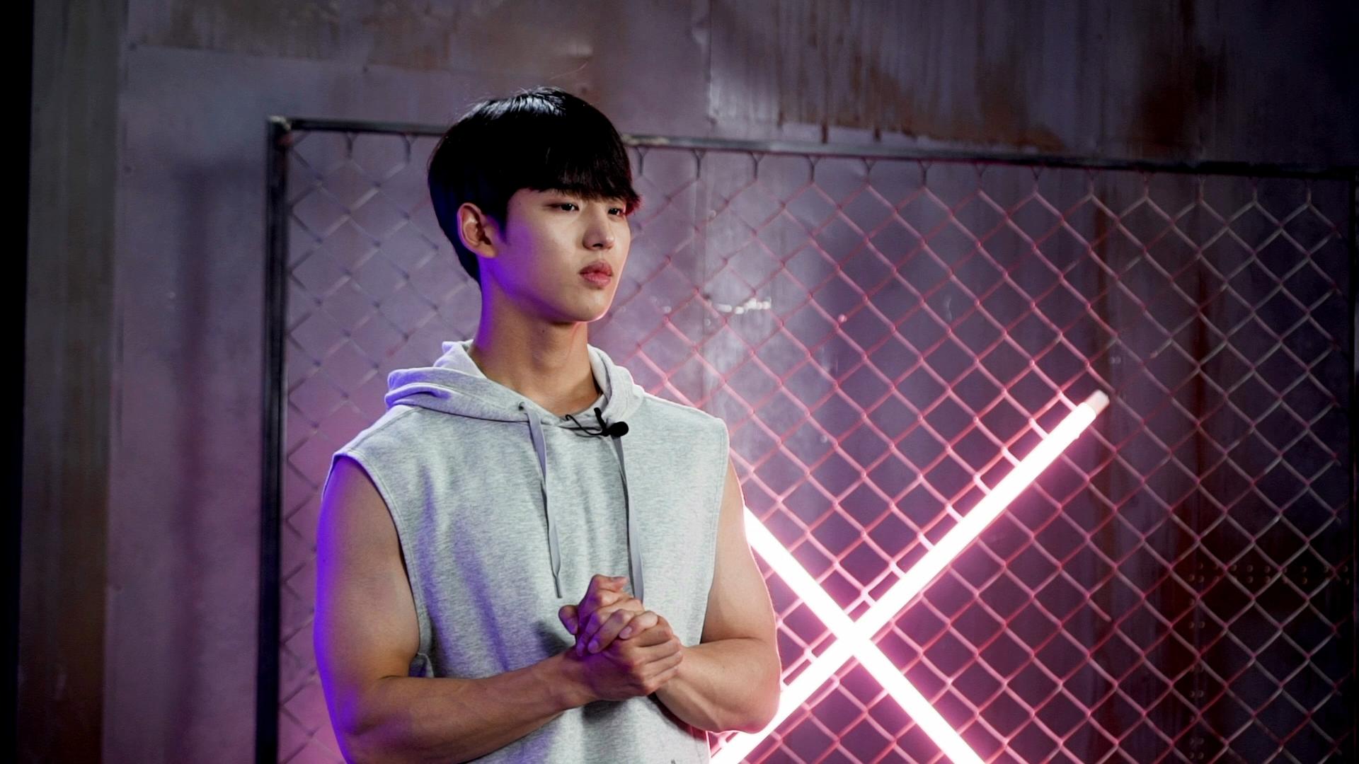 Home Fit 100: Hongseok's Home Workout Lab - Season 1