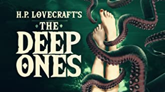 H.P. Lovecraft's The Deep Ones