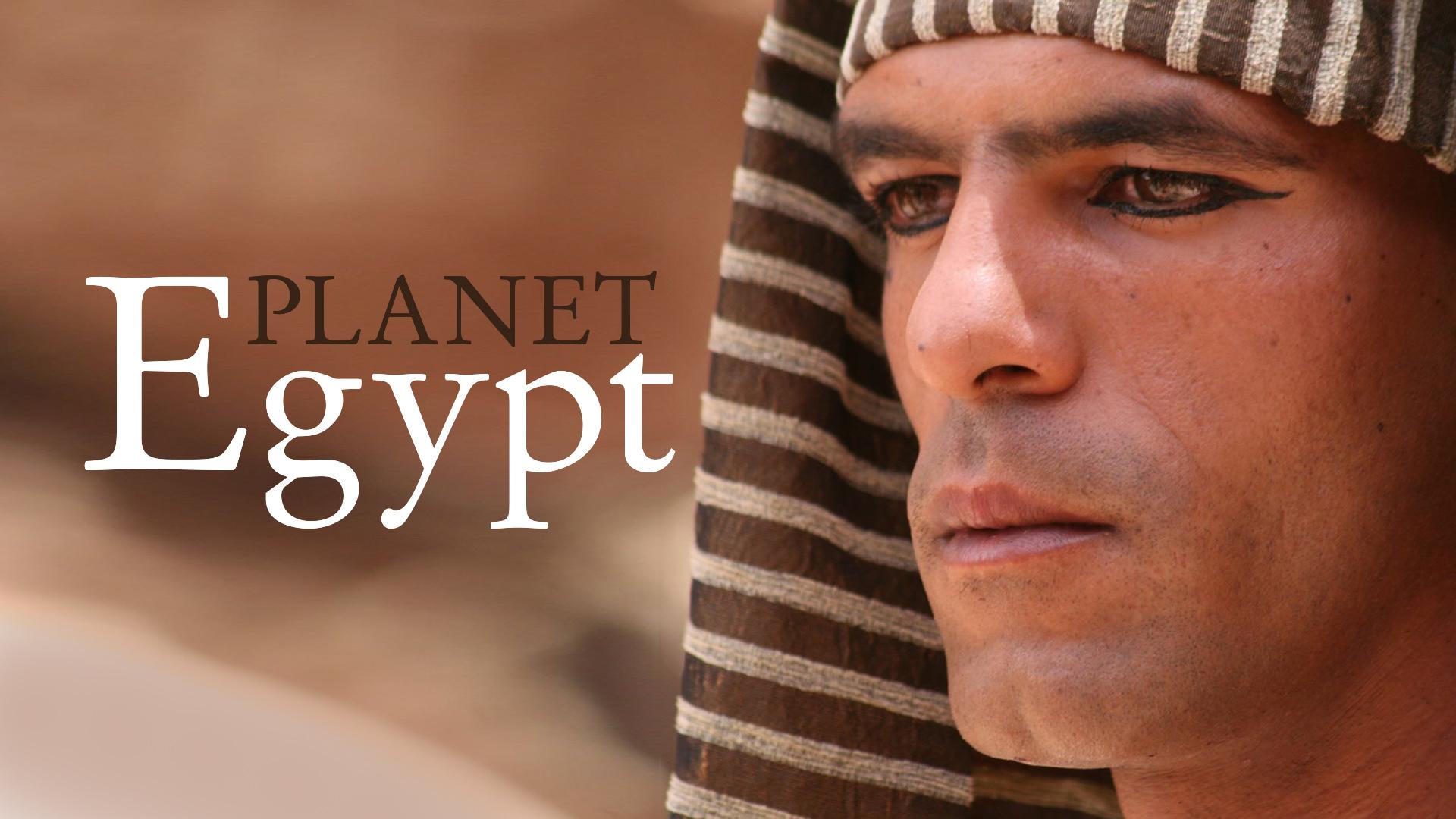 Planet Egypt Season 1