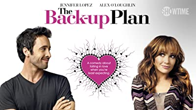 The Back Up Plan