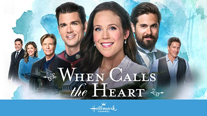 Watch When Calls the Heart, Season 8 | Prime Video
