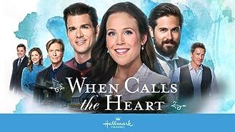 When Calls the Heart, Season 8